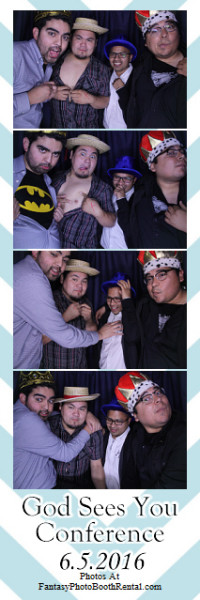 photo booth rental in orange