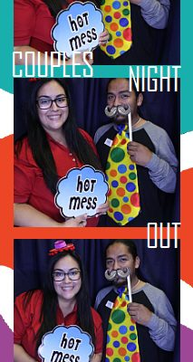 photo booth rental oc