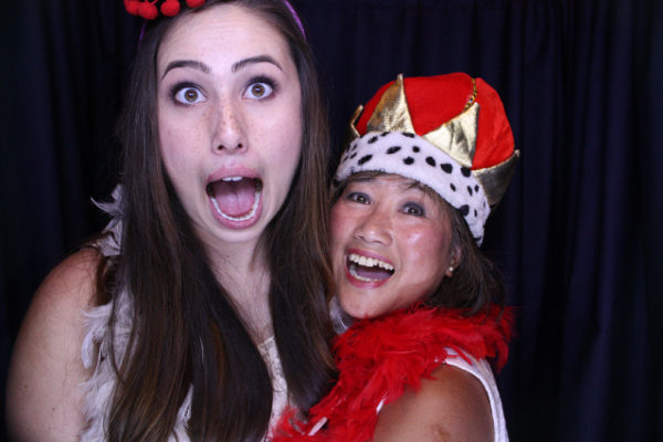 oc photo booth rentals