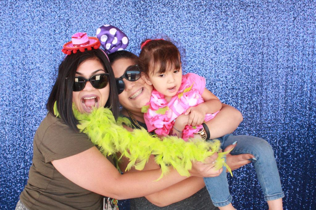 Fantasy Photo Booth Rental Orange County, Los Angeles & Inland Empire