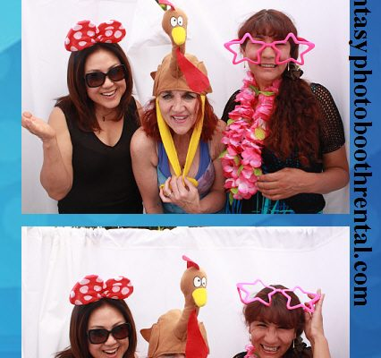 orange county photo booth