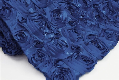 Rose Royal Blue