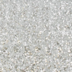 Sequin Silver