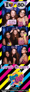 photo booth oc