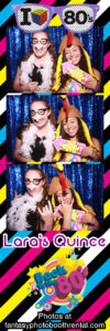 oc photo booth rental