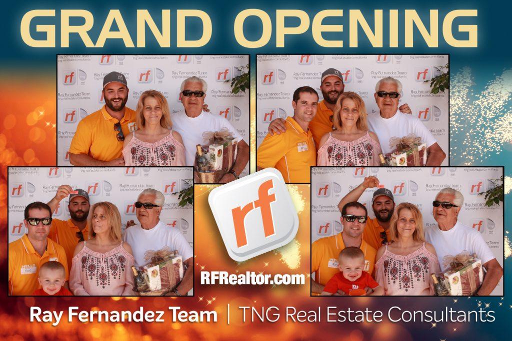 Ray Fernandez Realtor